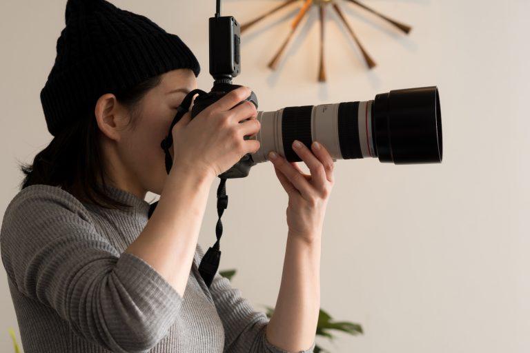 社内報担当として押さえておきたい、写真撮影6つのポイント