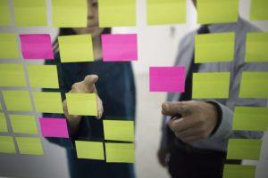 初めての社内報づくり、7つのアクション(3)