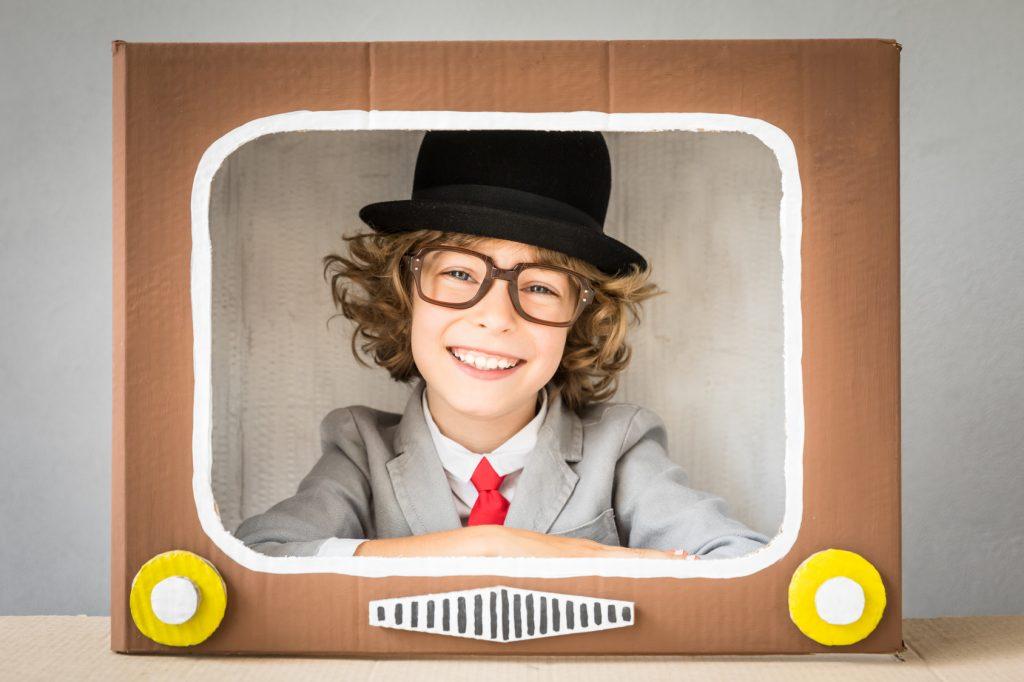 テレビ番組は企画アイデアの宝庫!