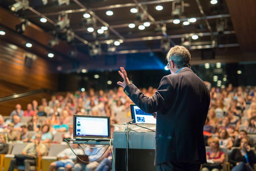 社内報用イベント撮影を成功させる4つのポイント