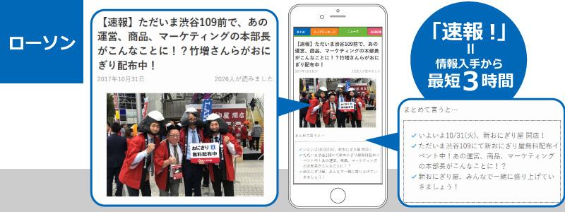 ローソン_社内報のアプリ2