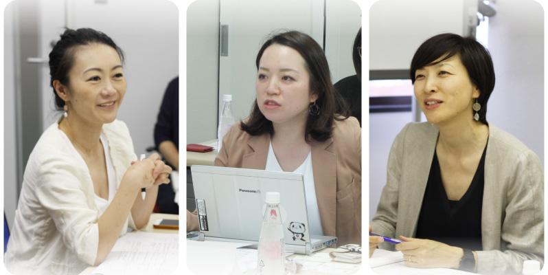 社内報アプリ鼎談:効果は通勤中や自宅での閲覧数が増えたこと(楽天さん)