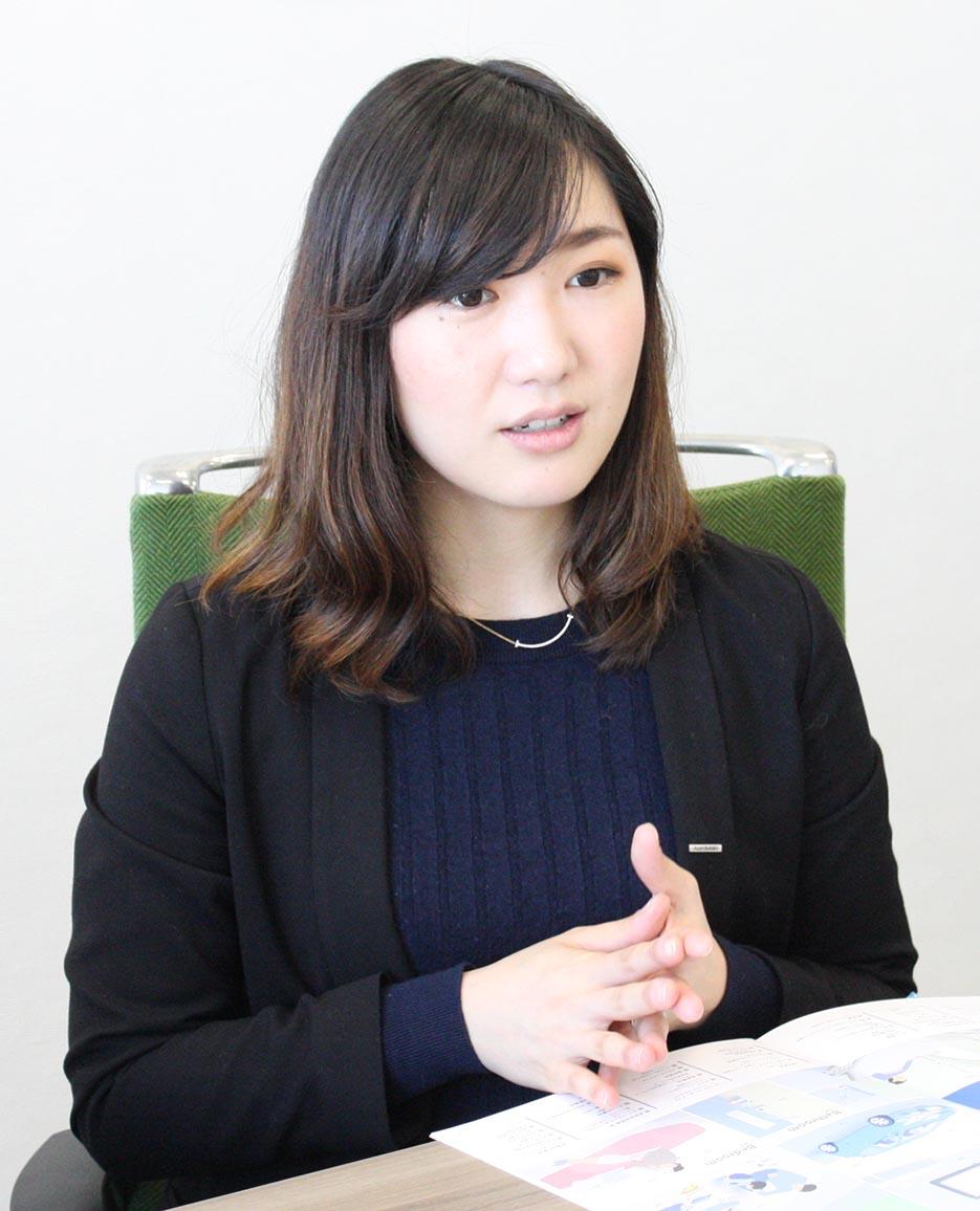 阿曽村さん