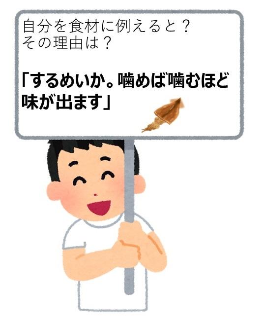 回答例/食材