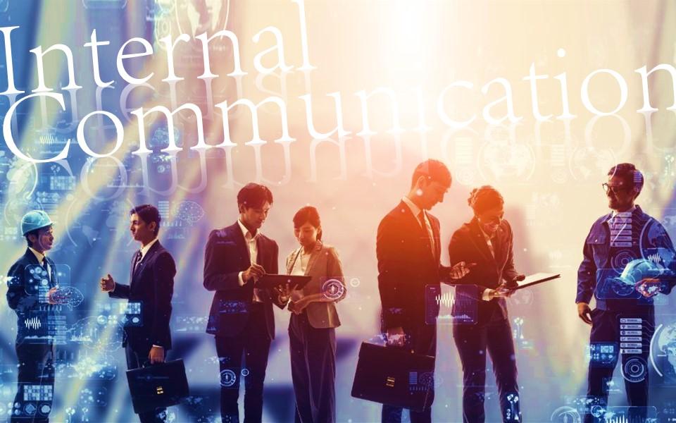 「社内報の役割」は、「経営情報の伝達」から「経営戦略」へ