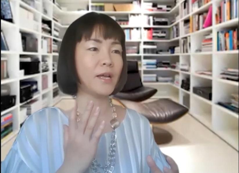 アマゾンジャパン株式会社で広報本部長を務めた小西氏