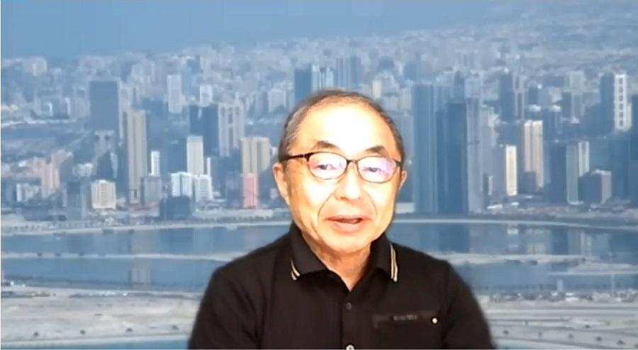 「そもそも、ICの目的があいまいな企業が多い」と清水氏